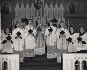 NEW-Butimer and Newly Ordained