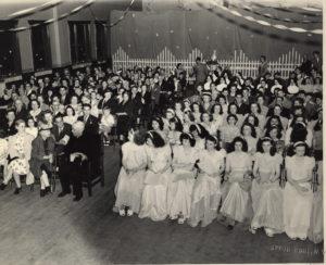 Saint Aloysius Academy Columbian Hass