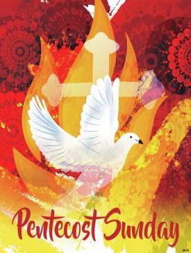 Pentecost May 2020