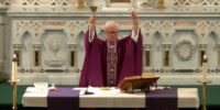 Thursday Mass April 2 2020