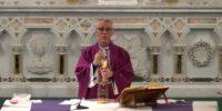 Friday Mass April 3 2020