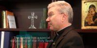 Sacraments: The Priesthood