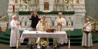 Holy Trinity Sunday June 7 2020 1