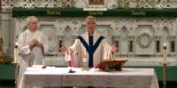 Blessed Virgin Mary Memorial June 1 2020