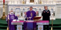 3rd Sunday of Lent March 7 2021