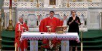 Pentecost Sunday May 23 2021